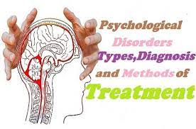 Patient Psychological disorder and Alternative Drug Treatments